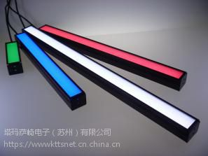 日本艾泰克AITEC TLB85x25-22RD-4 光源