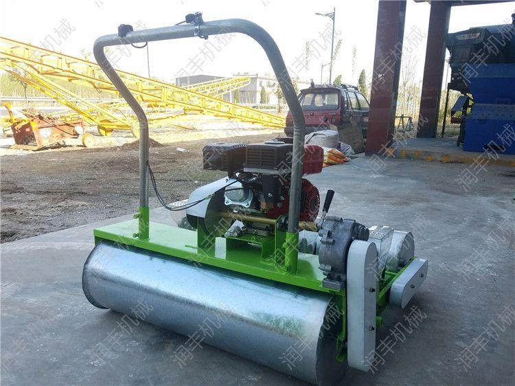 供应多功能播种机 自动化播种机 润丰汽油机精播机