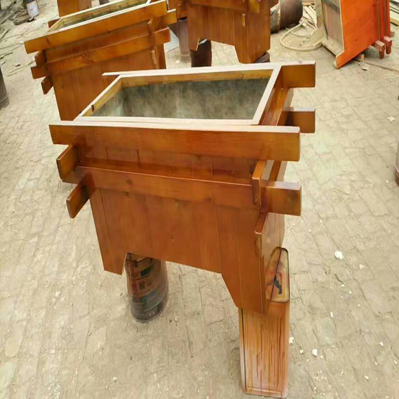 柳州市花草箱出厂价,高档花箱沧州奥博体育器材,欢迎订购