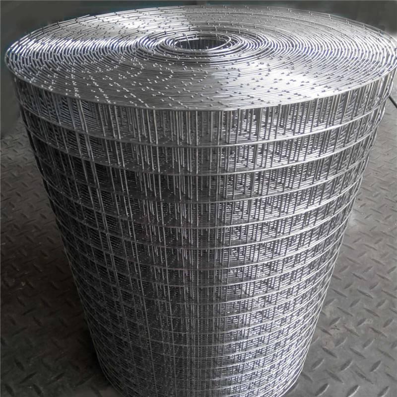304不锈钢电焊网 镀锌电焊网价格 东莞碰焊网