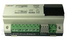 安科瑞AMC16B-3E3通讯口导轨安装三相多回路485监控装置