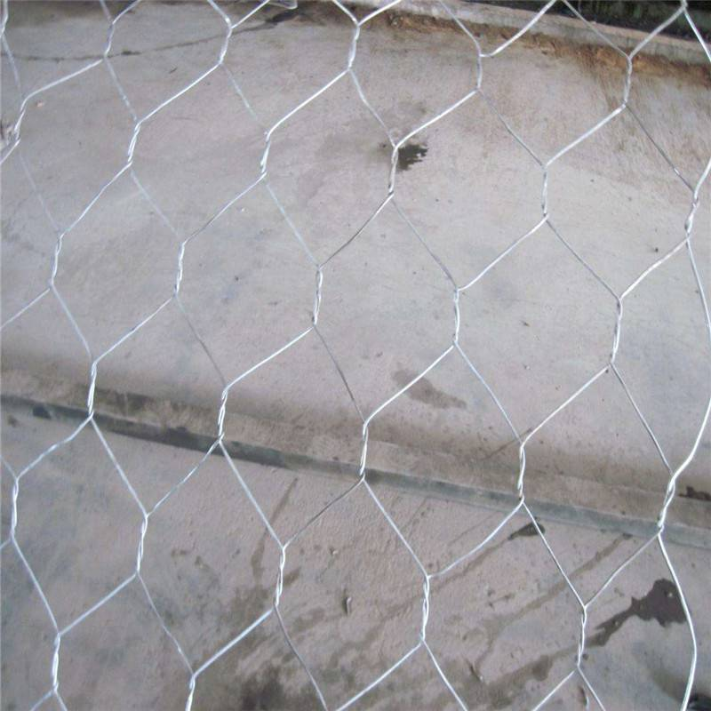 石笼网公式 堤坝石笼网 格宾网厂家