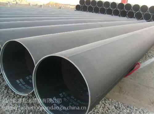 新型管道3PE防腐螺旋管