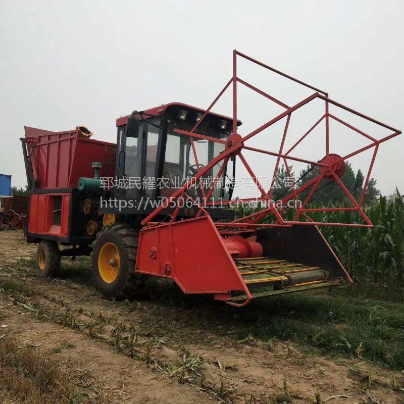 本厂专业生产环保型牧草靑储机 皇竹草收割粉碎机 等农业机械