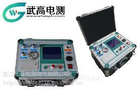 武汉武高电测WDJD-II型SF6气体密度继电器校验仪