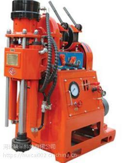 桦甸油田钻机zqs气动手持式钻机
