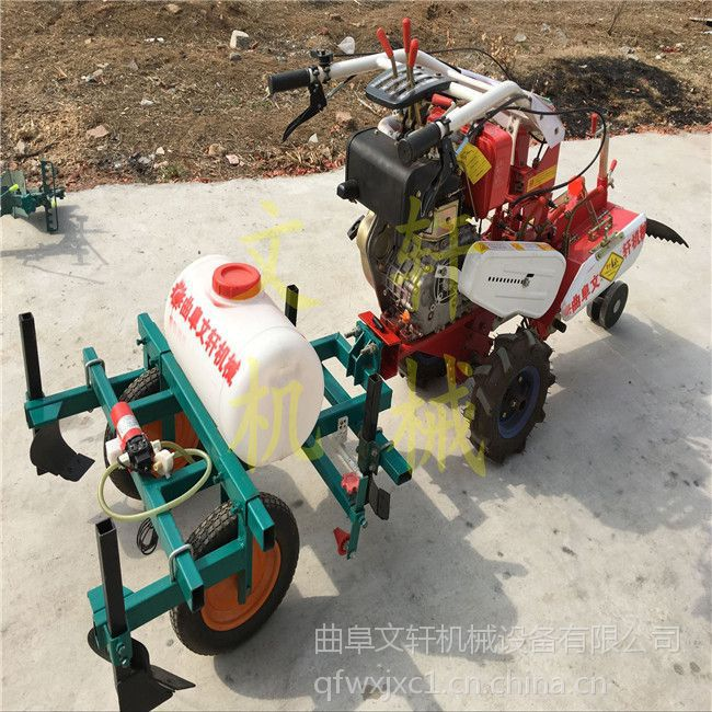 小型柴油微型田园管理机 农用机械旋耕机 高效节能