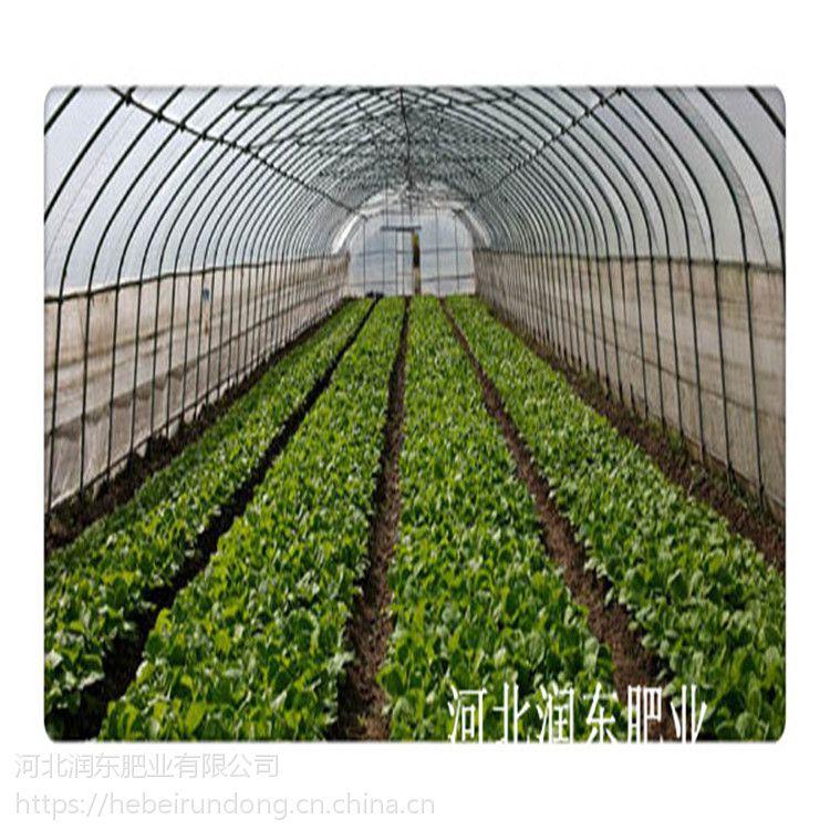 大棚蔬菜专用有机肥 发酵有机肥 蔬菜专用肥 长效肥