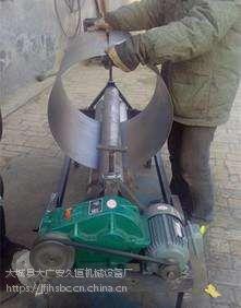 卷板机手动卷圆机规格手摇卷筒机型号