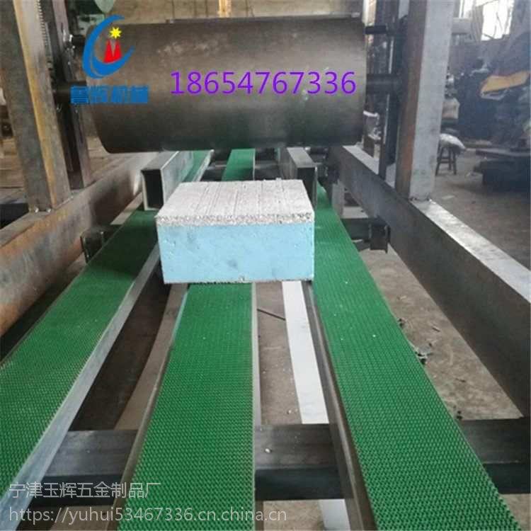 FS保温结构一体化外模板生产线厂家复合保温板设备鲁辉机械