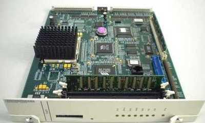 CB0D00MPUB01主控板 C&C08数字程控电话交换机主控板(高性能)