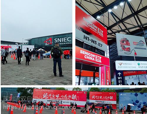 参加2018上海慕尼黑展会的全自动绕线扎线机厂家吉双在东莞地区很受欢迎