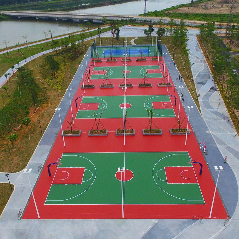湖北省高杆灯维修平台 羽毛球场金卤灯多少钱 篮球场灯杆套件