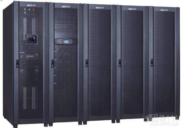 邓州山特 C15KS UPS电源 220进220出 15KVA 工频机
