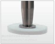 聚四氟乙烯单研磨盘