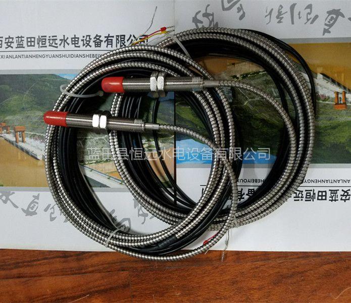 恒远传感器JX70-02-D-M10*1-100-80K电涡流传感器电源