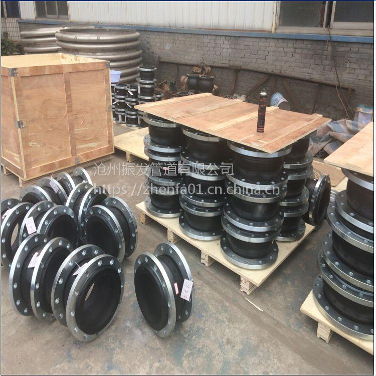 原平县橡胶软连接厂家 原平县橡胶软接头供应|ZF0279