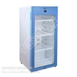 中西 立式恒温冷藏箱/多功能恒温箱库号:M261606 型号:FY12-FYL-YS-230L