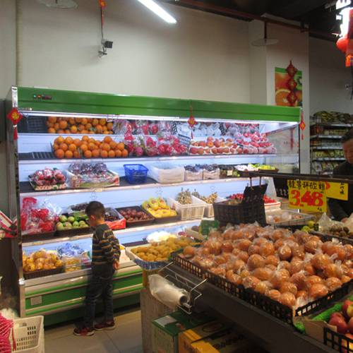 广西超市果蔬饮料风幕柜什么牌子质量好