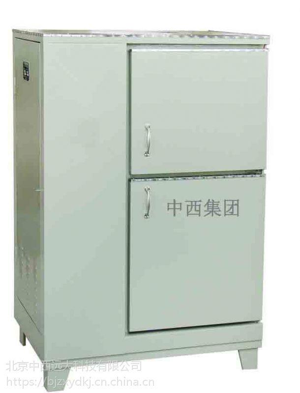 中西(LQS特价)水泥养护箱 型号:CN61M/SBY-40B库号:M307302