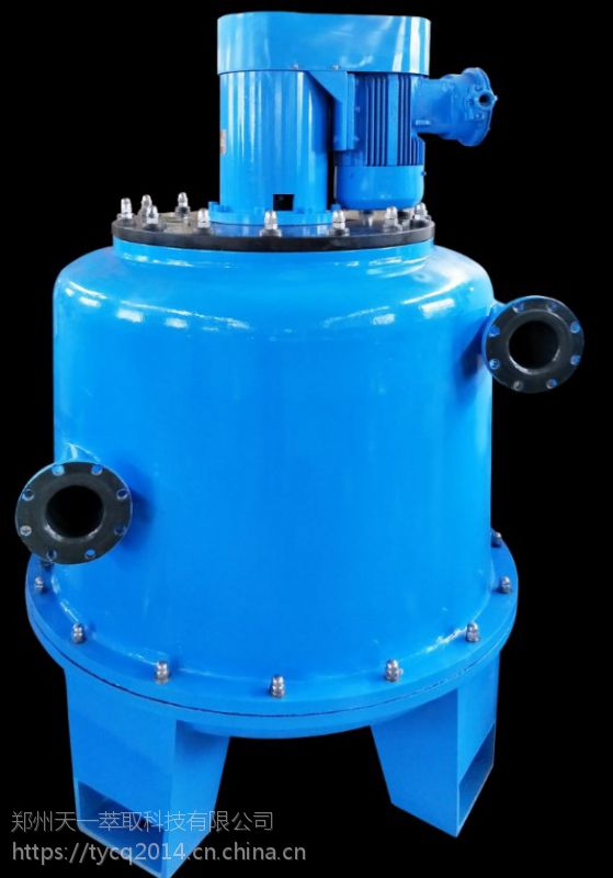 含铬废水处理工艺及设备