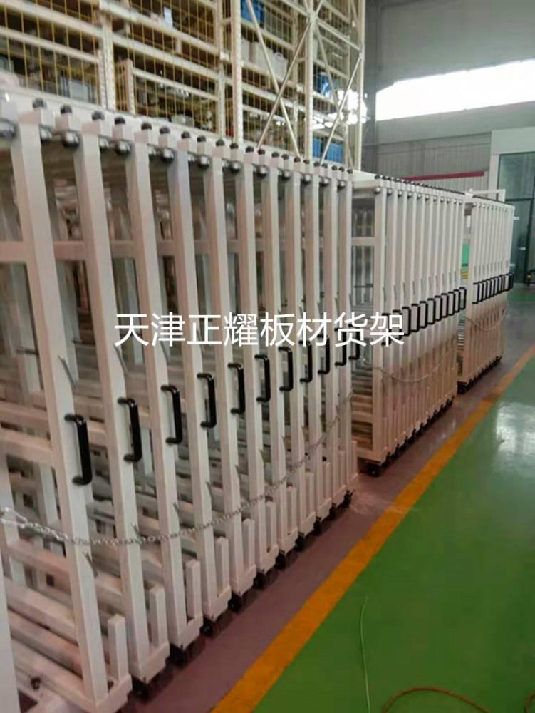 宁波板材货架 立式多层存放,存取方便,节约空间
