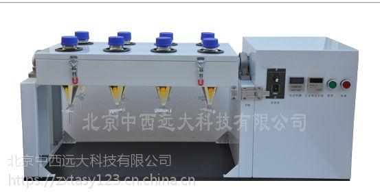 中西振荡萃取器/全自动旋转振荡器 型号:GXC-2000*4库号:M234723