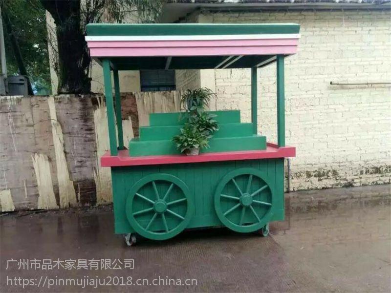 靖江广场售货亭,景区手推车,安庆商业街售货车