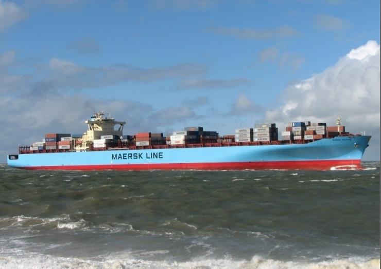 澳洲墨尔本海运双清到门价格怎么计算?上海到悉尼海运价格 要做双清关 一条龙总费用