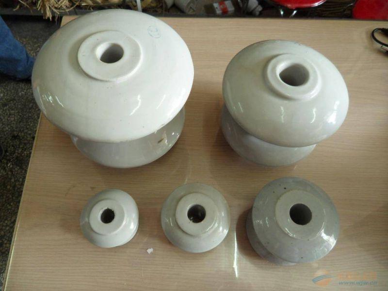 ED-3低压蝶式瓷瓶绝缘子厂家质优价廉服务至上