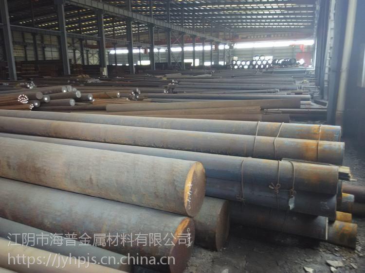普通碳素结构钢Q235B圆钢现货 鞍钢出厂价批发