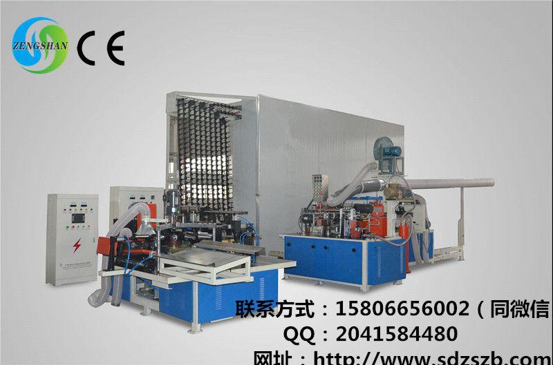 增山ZSZ-2018全自动纸管机