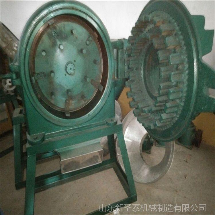 大型铸铁齿盘粉碎机价格 五谷杂粮用铸铁粉碎机 化工块儿状粉碎机