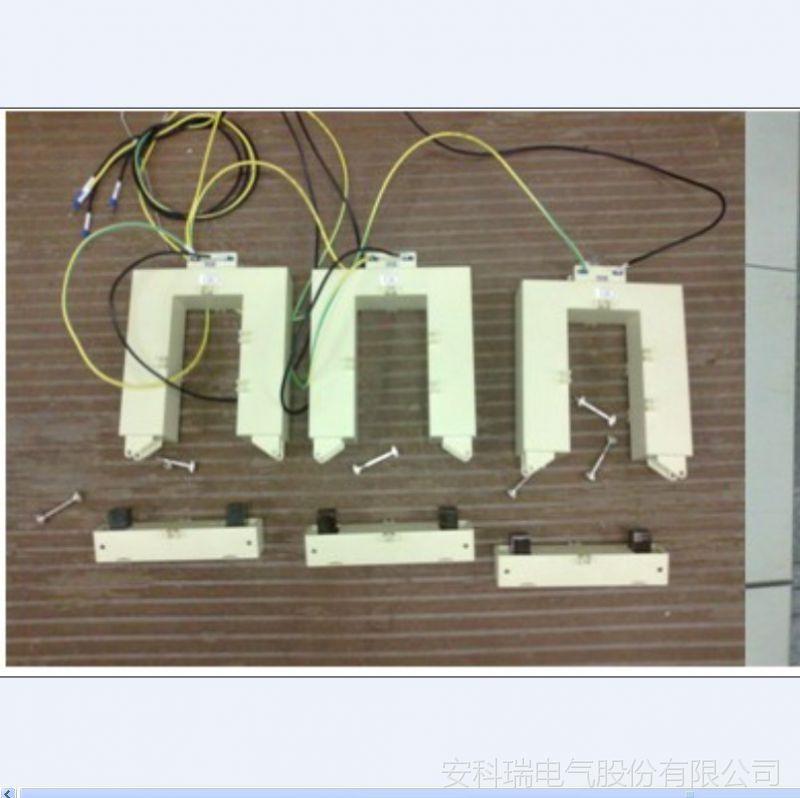 安科瑞AKH-0.66/KP-120x60-1600/5开口式保护型电流互感器
