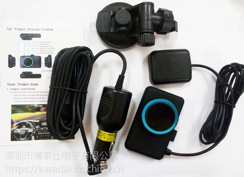 汽车安全驾驶预警设备疲劳预警仪Karadar F01