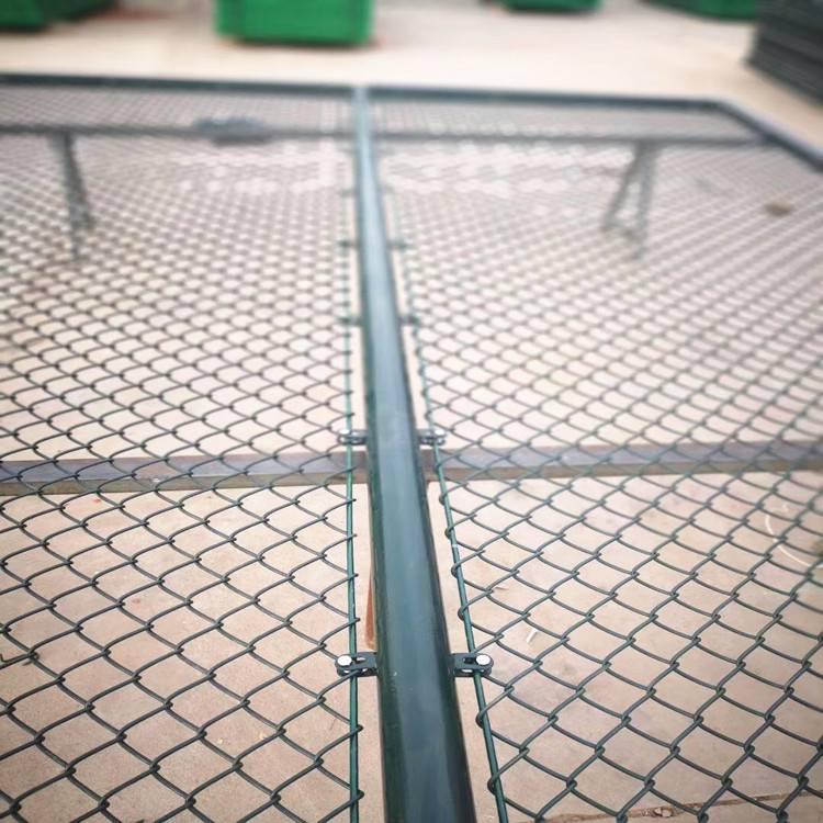 质优价廉篮球场护栏网厂家 [国帆]网球场护栏网