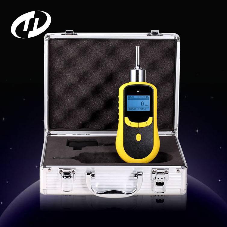 0-5000PPM二氧化碳检测仪TD1198-CO2_红外原理气体探测仪