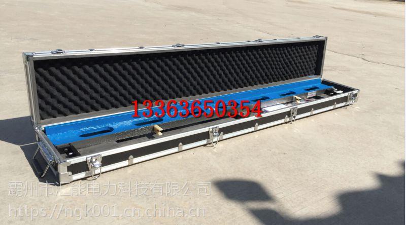 现货供应JTJQ-NJC铁路内距尺检定器 通用型内距尺准确性 汇能