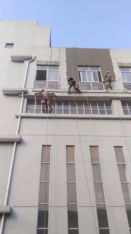 宜春萍乡上栗氟碳漆价格钢结构氟碳漆厂家氟碳外墙漆