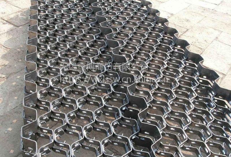 江苏亘博不锈钢耐热龟甲网适用于大型装置欢迎采购