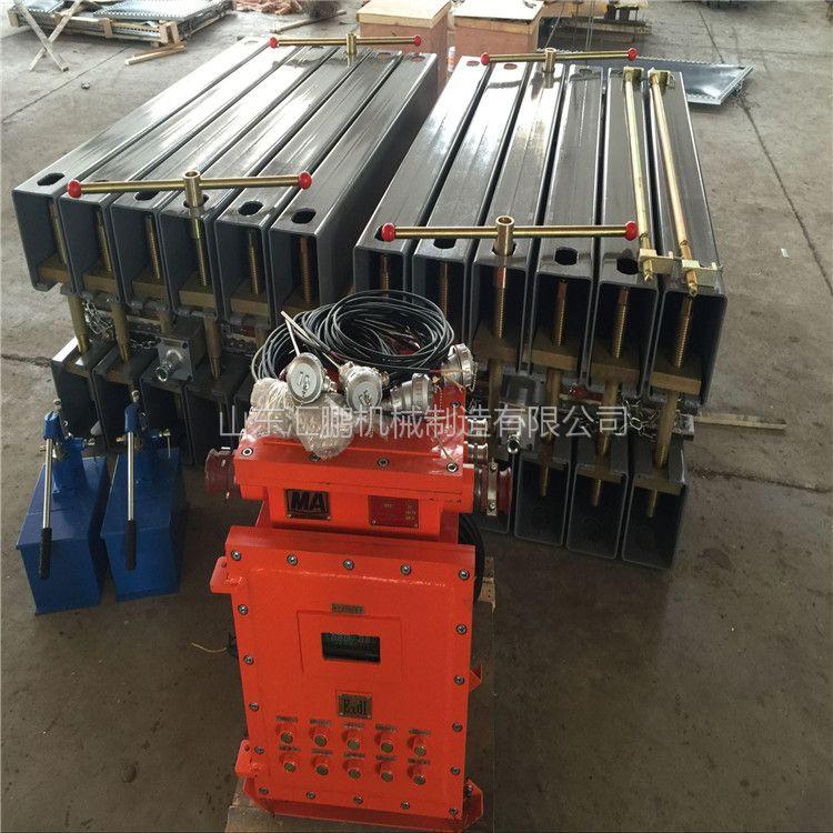 供应皮带接头机 汇鹏硫化机 质量保证