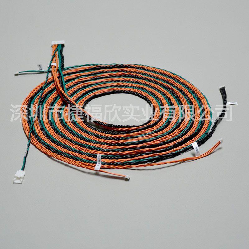 深圳线材加工厂质量符合TS16949线材符合UL及环保要求