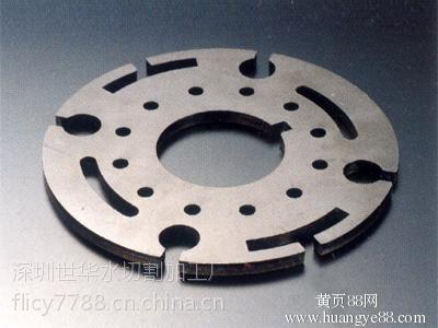 深圳宝安铝板切割加工