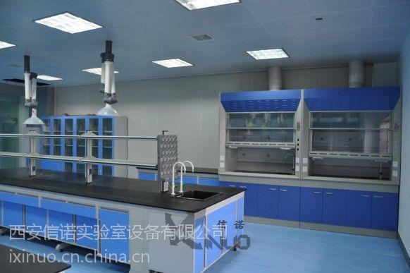 陕西西安全钢通风柜厂家|西安通风柜价格实验室排风
