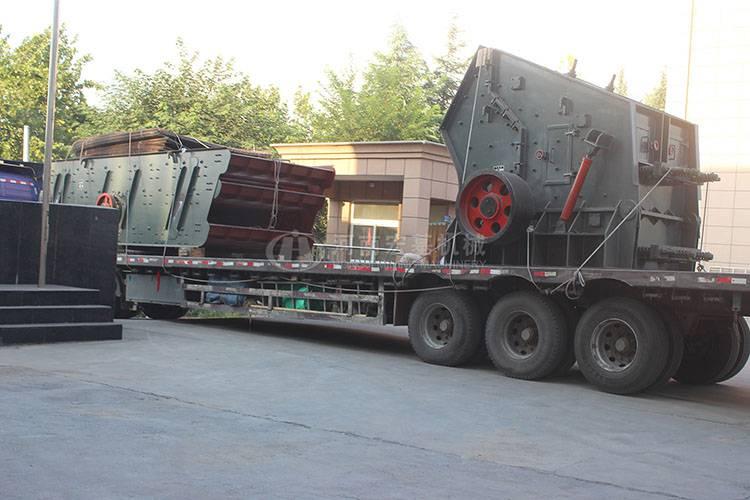 采石场承包生产线,石场除尘设备方案