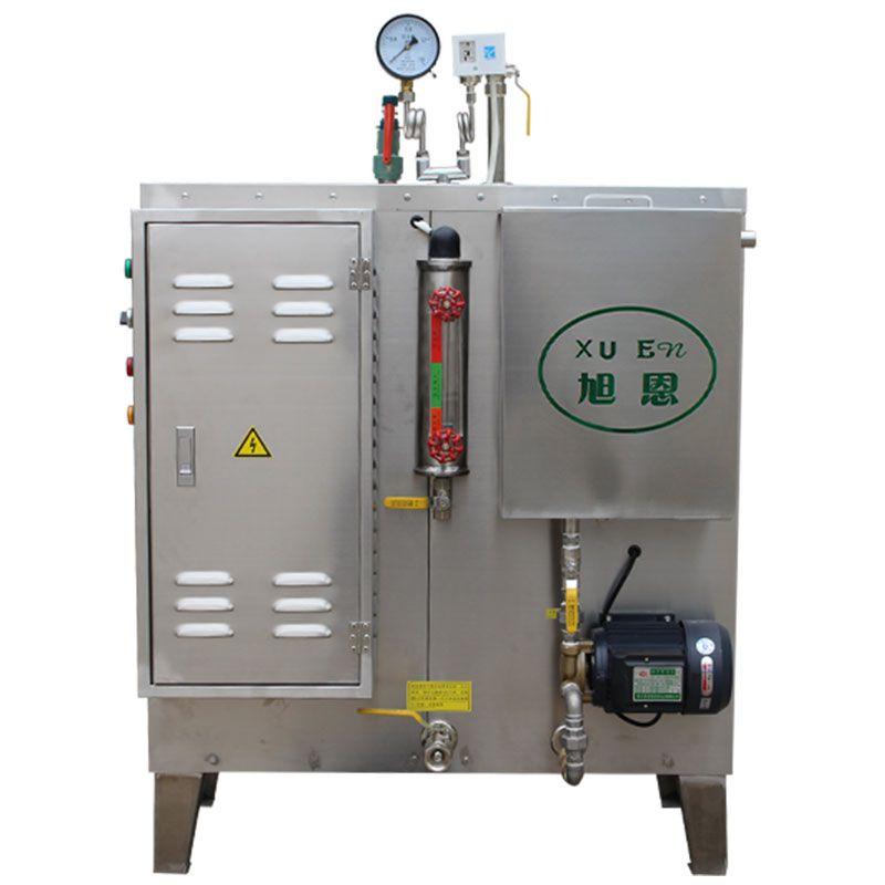 旭恩烧108KW电热蒸汽发生器制茶制酒