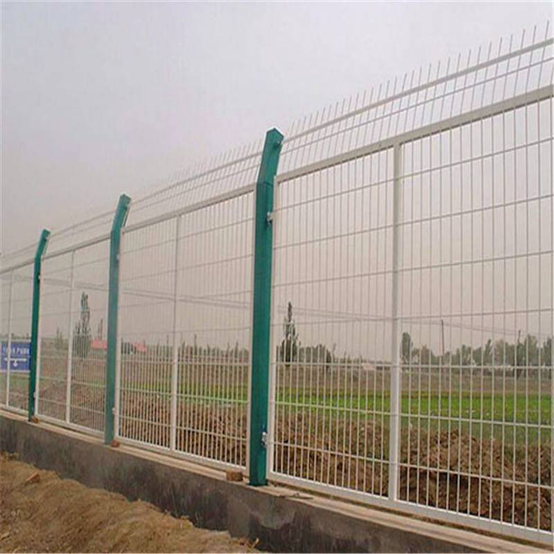 花园围栏网 隔离网厂家 车间隔离