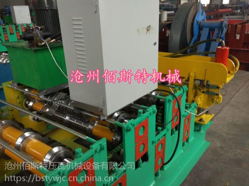 供应佰斯特彩钢压瓦机设备