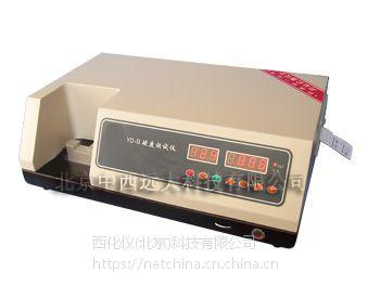 中西dyp 片剂硬度测试仪 型号:T1-YD-2库号:M406544
