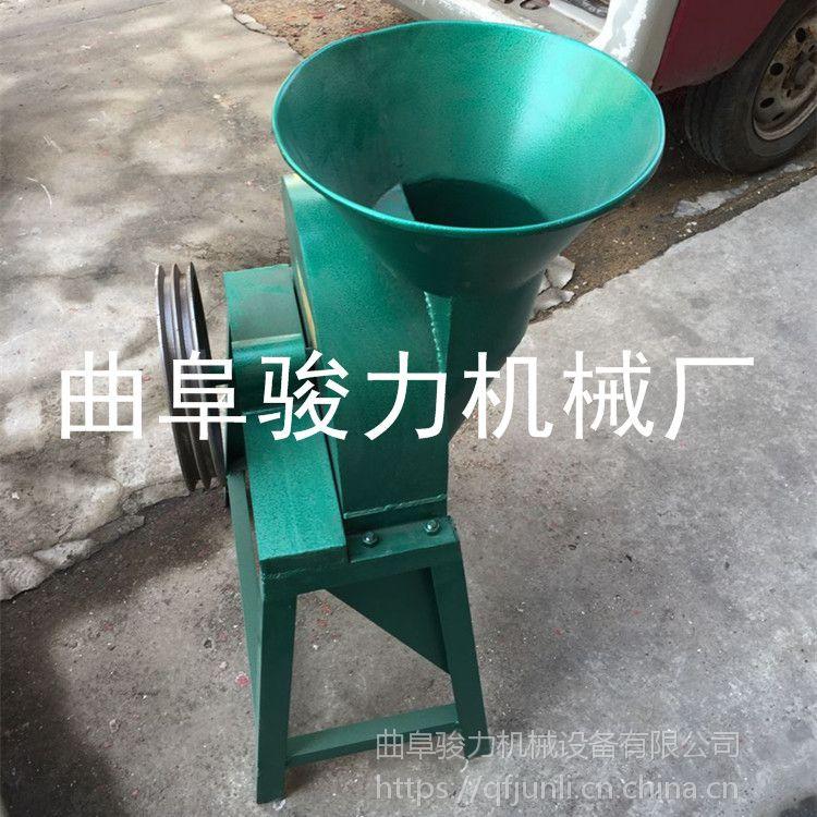 农用地瓜干切片机 骏力牌 厚度可调削片机 结构 特价畅销 全自动切片机